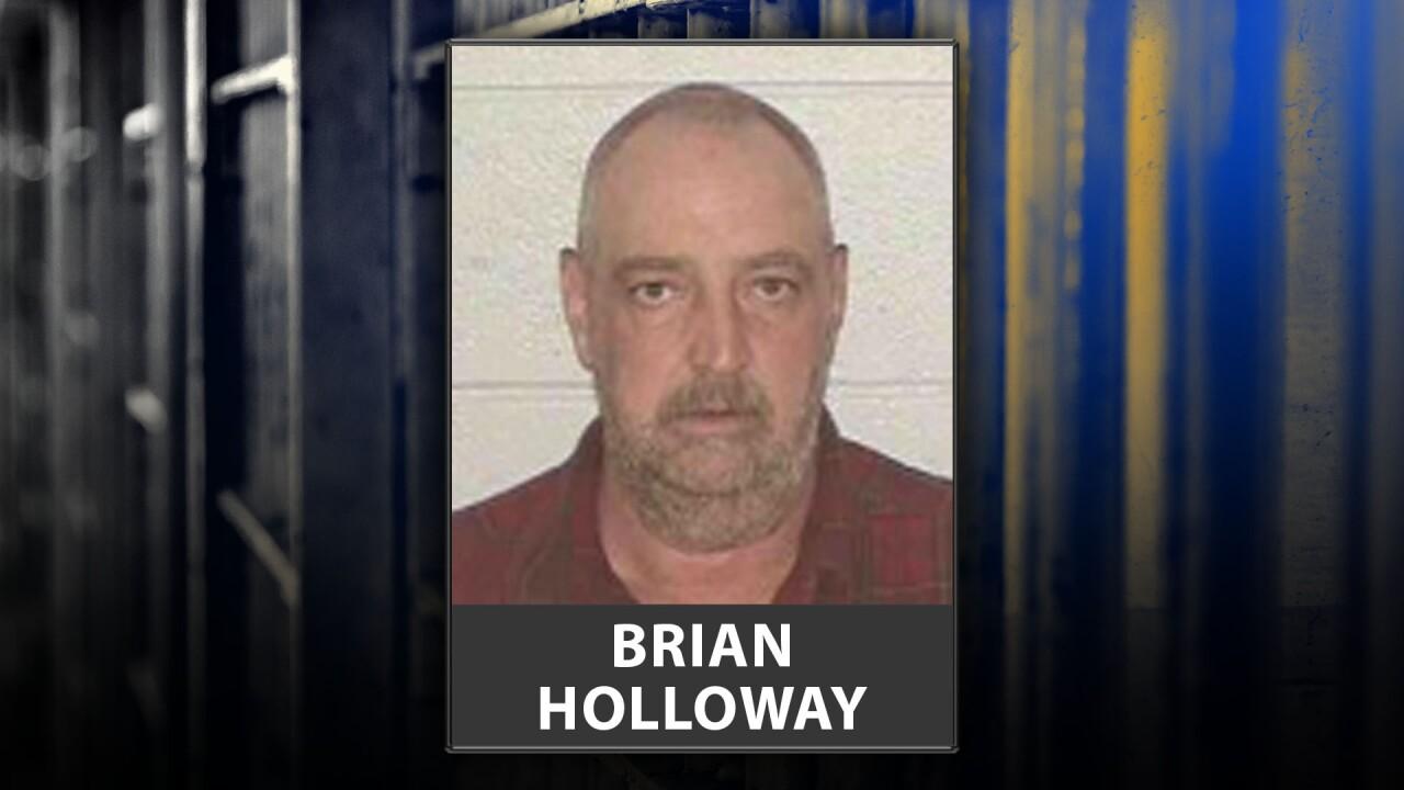 Brian Holloway