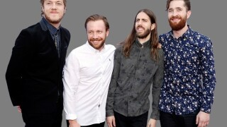 Imagine Dragons to perform at The Tyler Robinson Foundation gala