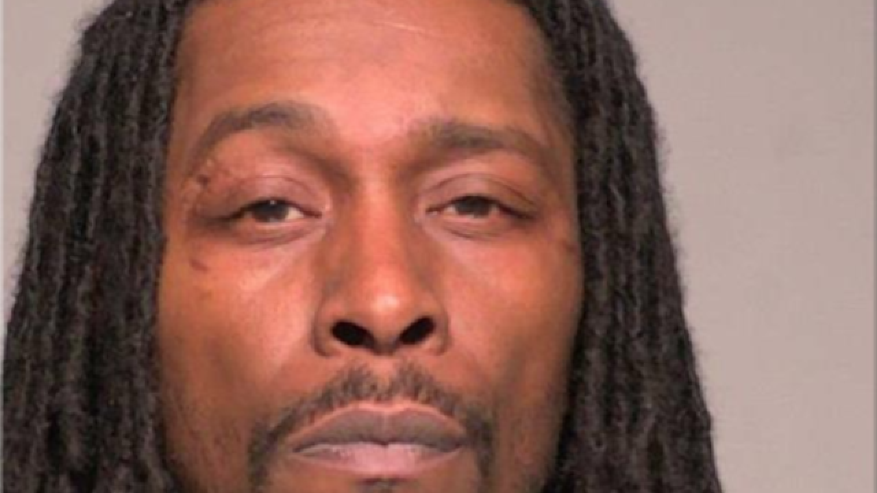 'We had a big argument, a fight': Milwaukee father charged with killing son