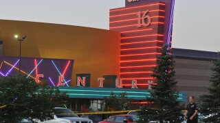 Joker movie won't be shown in Colorado theater that was the site of 2012 mass shooting, reports say