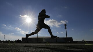 high school sports athletics covid