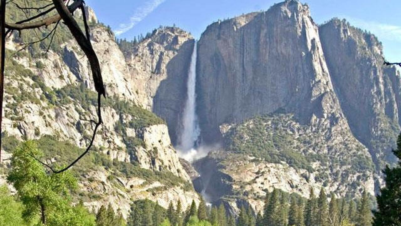 Romanian tourist dies in accident at Yosemite National Park