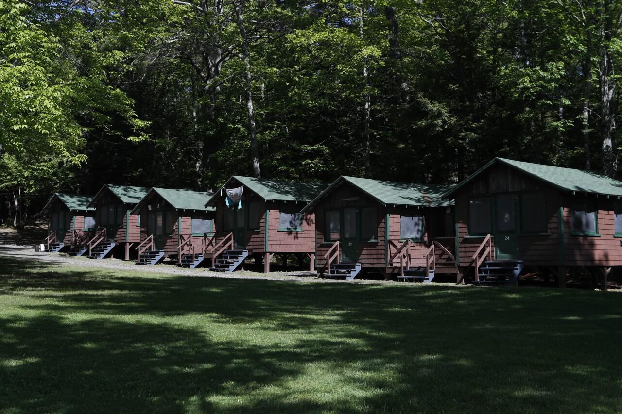 Virus Outbreak Summer Camps