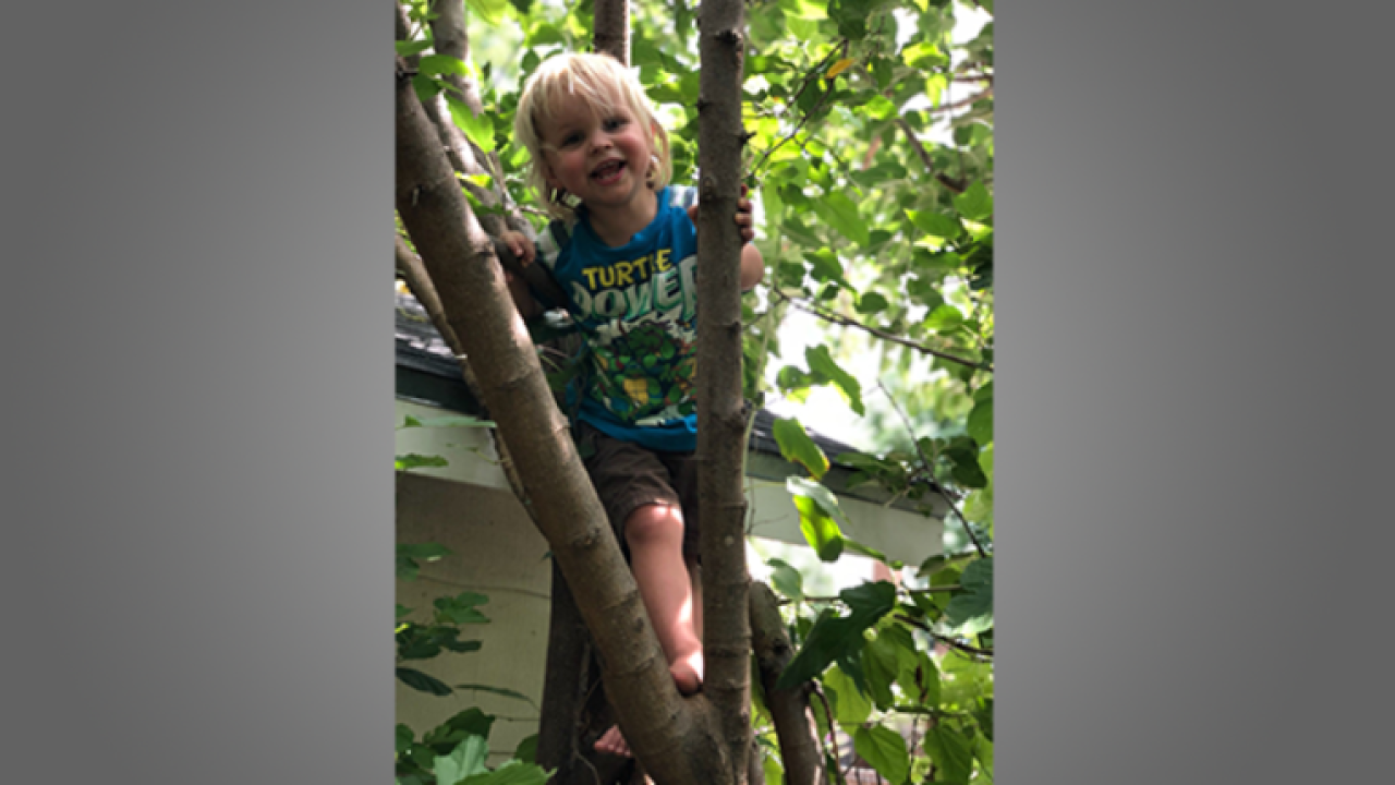 Missing 2-year-old's body pulled from Smith MountainLake