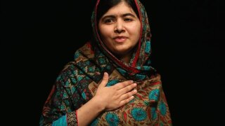 Nobel winner Malala to speak Monday at DePauw University