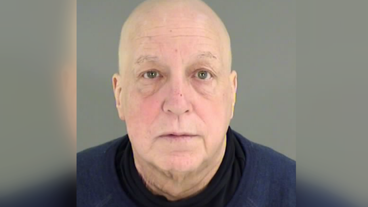 Henrico grandfather indicted in shooting death ofgranddaughter
