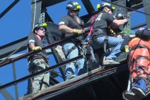 Montana Tech hosts mine rescue event in Butte