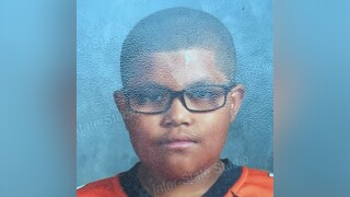 Colorado Springs police searching for 12-year-old boy last seen Wednesday morning