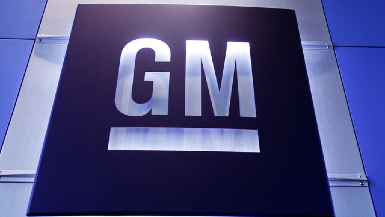 GM to sell former auto plant in Janesville