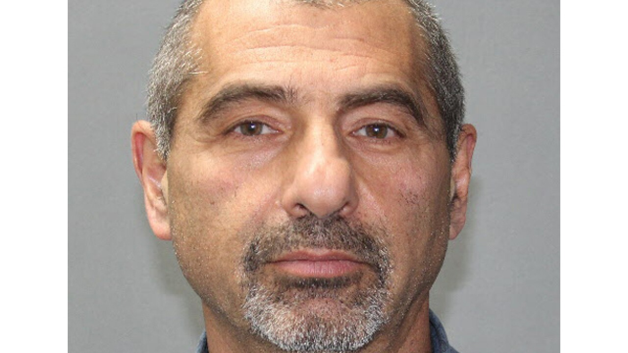 8 men arrested in undercover prostitution sting
