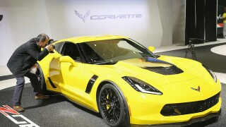 New Corvette can secretly record convos and get you arrested