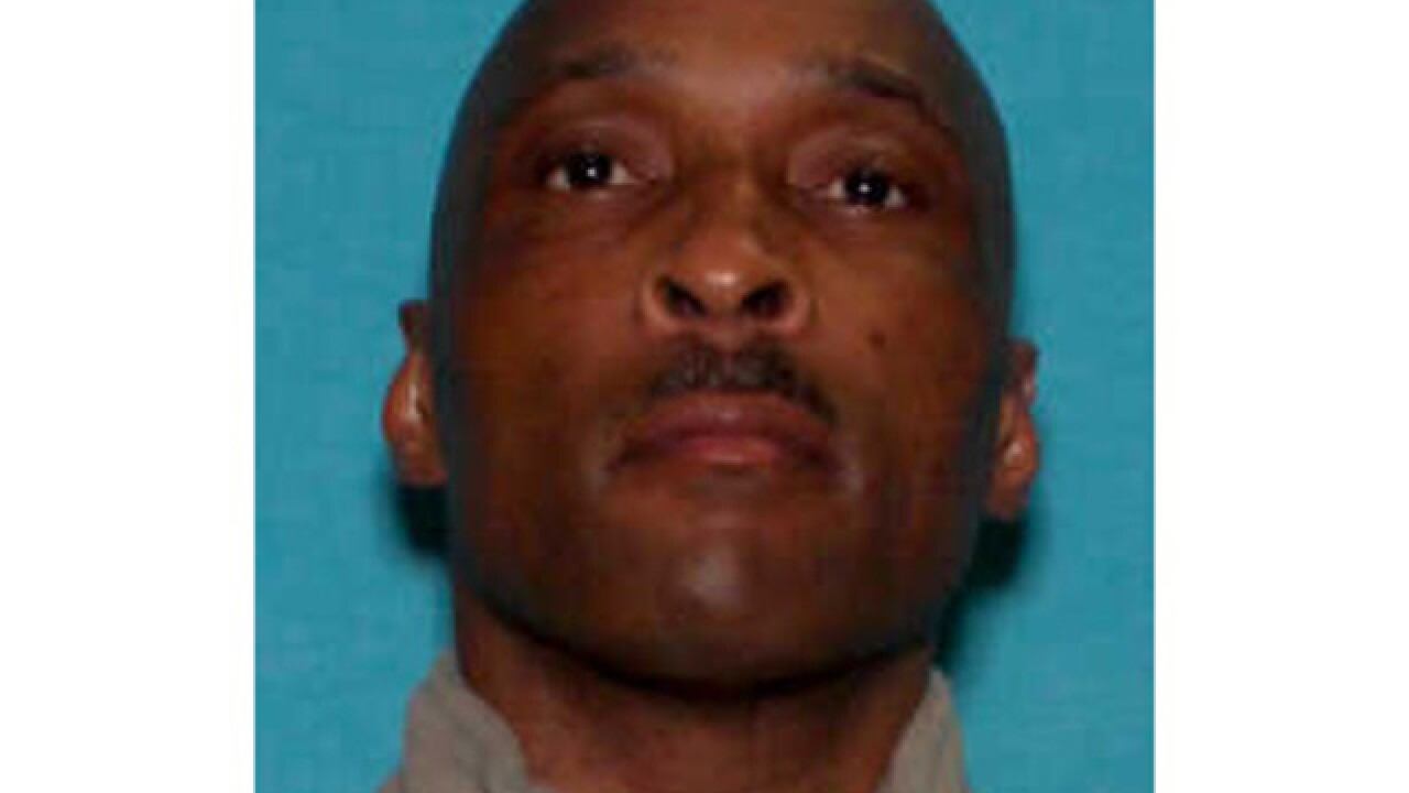 Detroits Most Wanted Jimmie Walker Wanted In Robbery Shooting At
