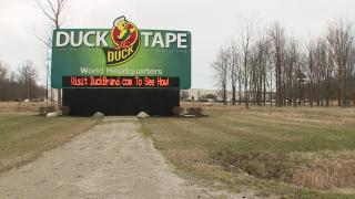 Buckeye Built: Duck HQ