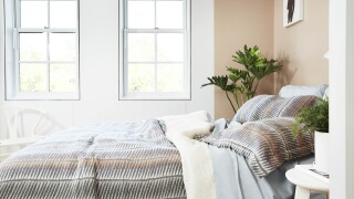 Allswell Launches New Bedding and Bath Collections