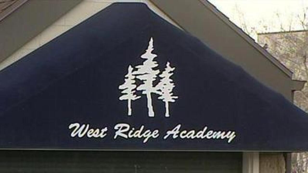 More speak out over West Ridge Academy lawsuit, claims of abuse