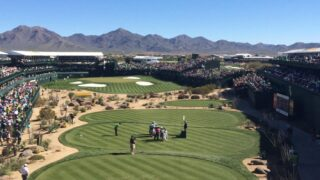These Are The Most Famous Golf Holes In The World