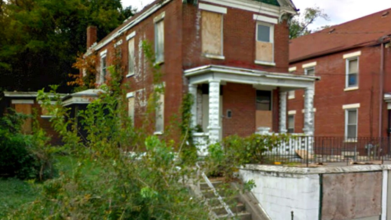 'Bottom-feeder investors' own nuisance properties, city says in lawsuit