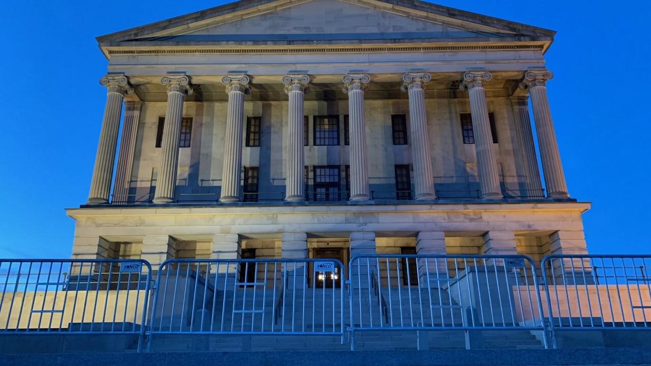 capitol gates