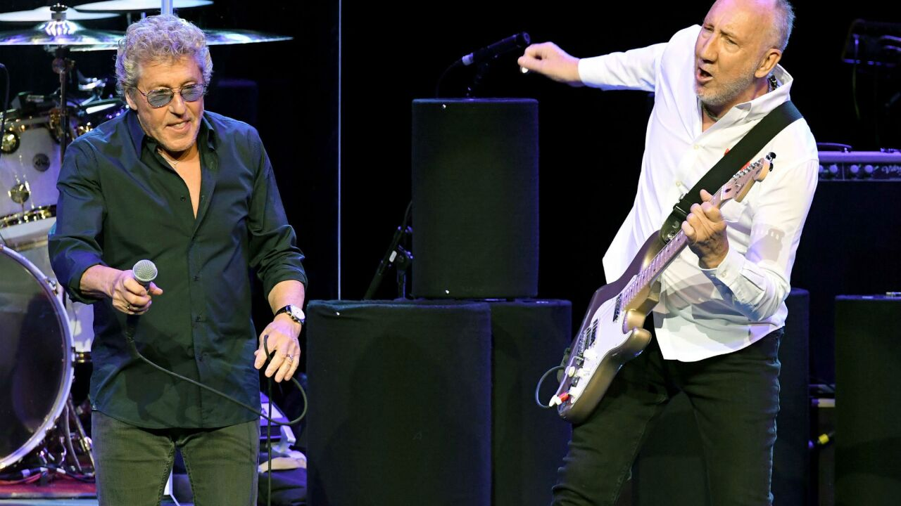 The Who says it will return to Cincinnati area to play first concert since 1979 tragedy