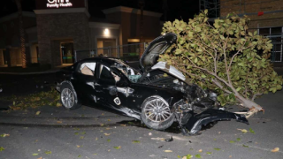 Deadly Street Racing Crash