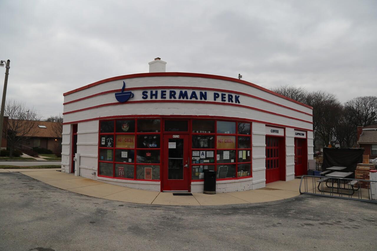 The Sherman Perk