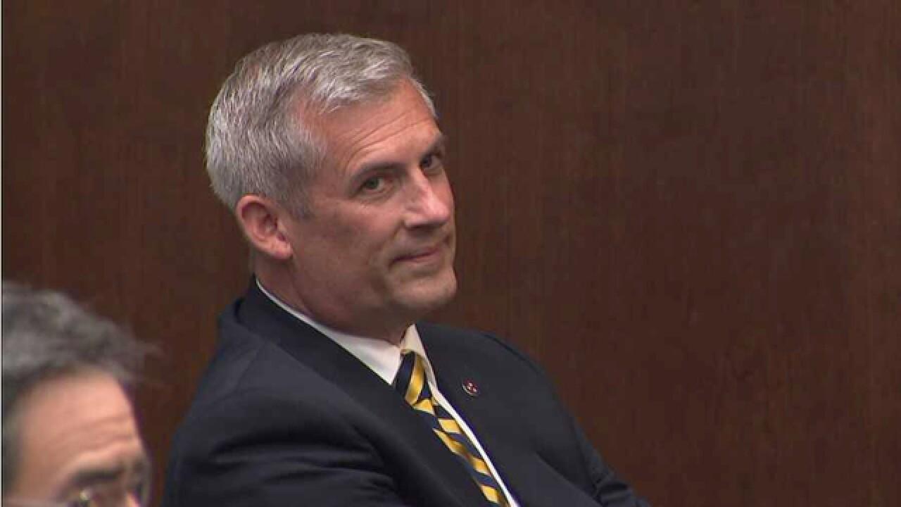 TBI Director Nominee Settled Lawsuit Alleging Wrongdoing