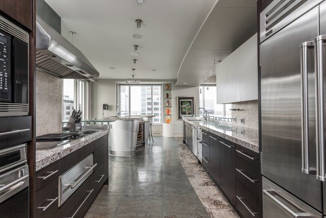 HOME TOUR: $4.75M condo in the Conrad