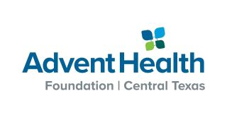 AdventHealth Central Texas Foundation logo