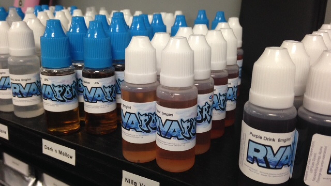 FDA faces mounting pressure to release final e-cigarette flavor policy