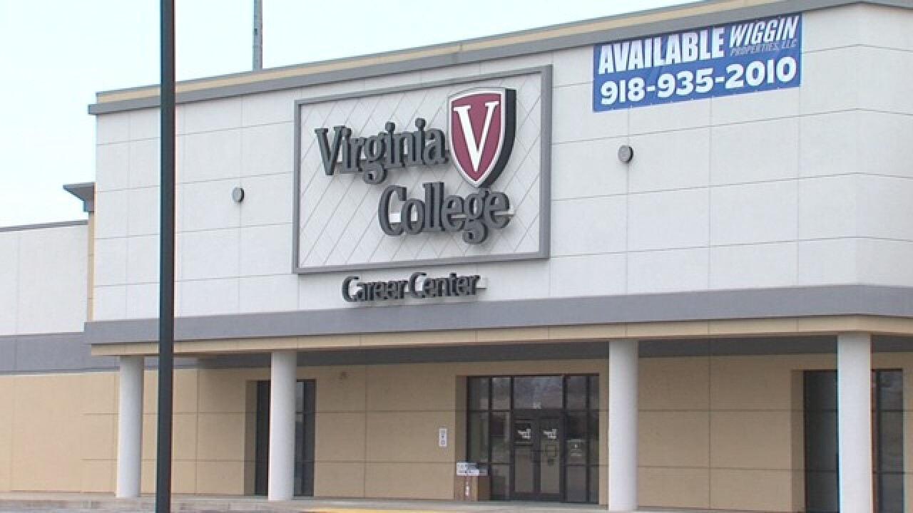 More than 70 colleges close after losing accreditation, including Tulsa's Virginia College