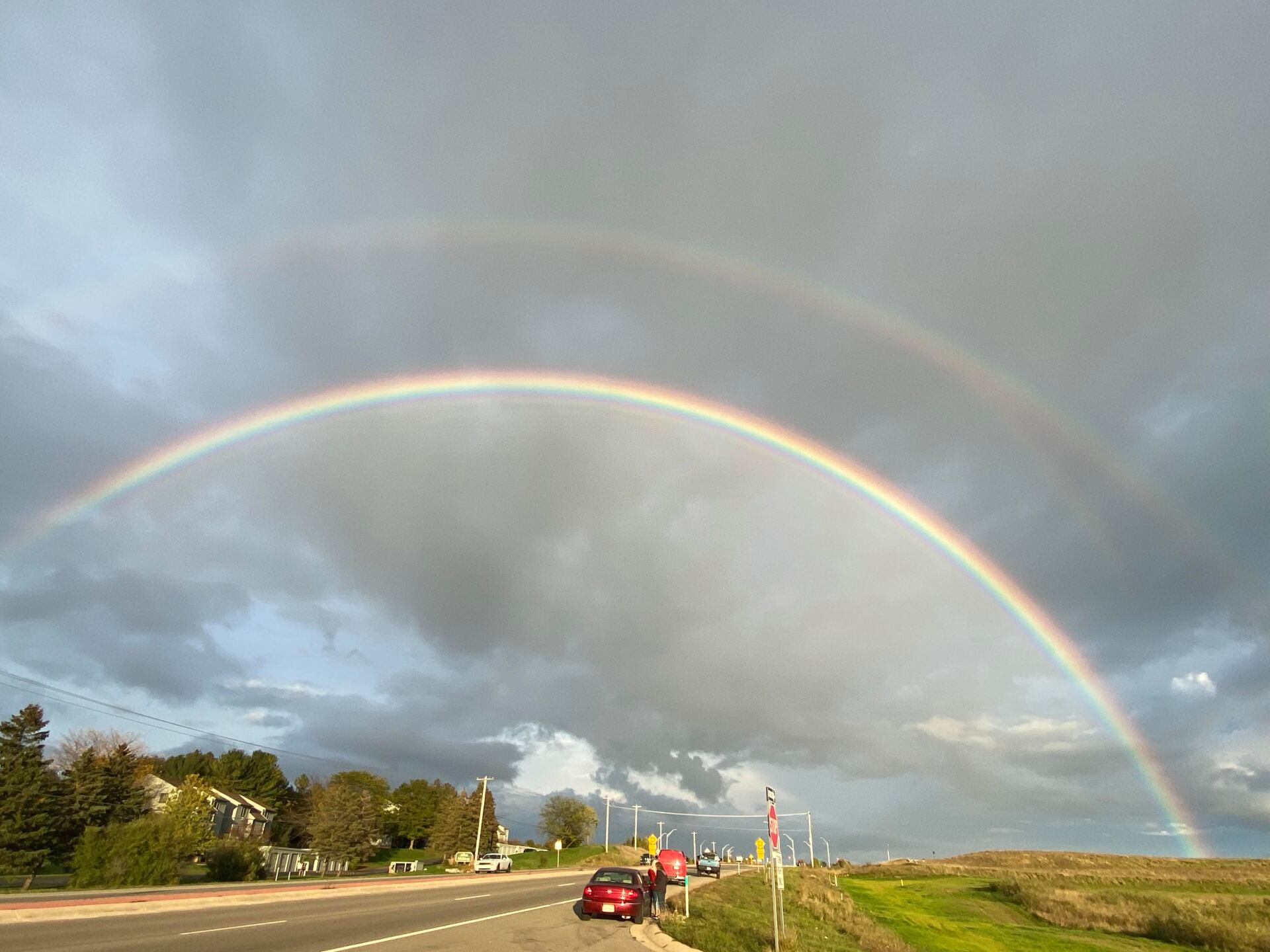 Don Gregory - Double rainbow in Acme.jpg
