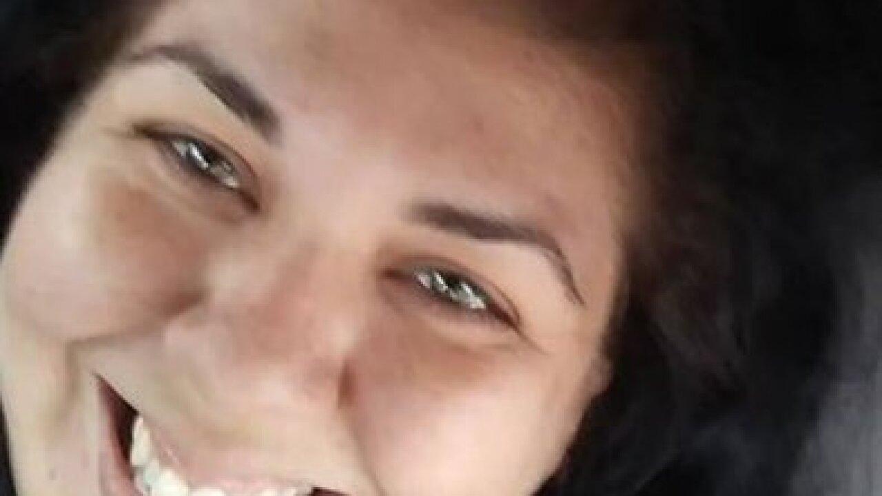 Amber Alert: Baby missing in Sidney