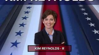 Gov. Reynolds defeats Fred Hubbell in Iowa