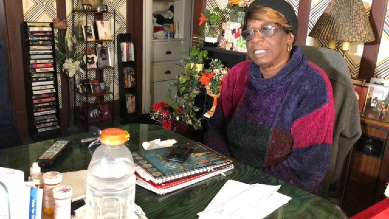 Cleveland woman scammed out of nearly $4,000