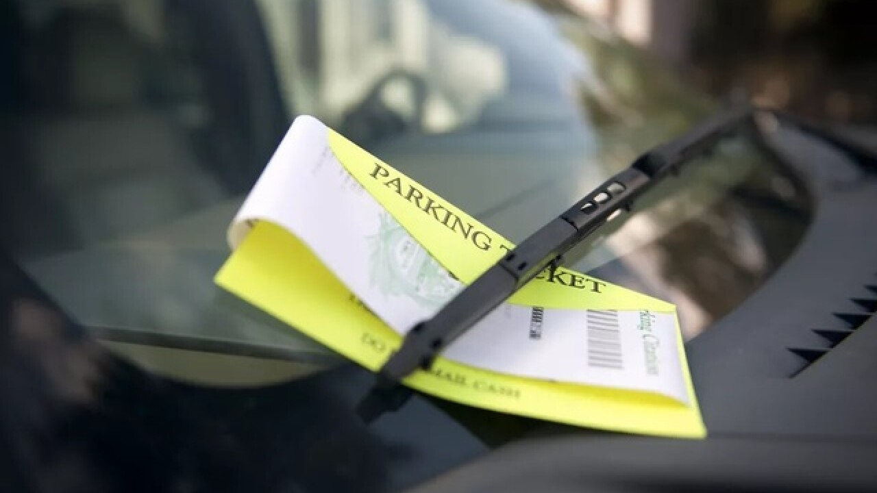 Cleveland Heights issuing refunds for those overcharged on some parking violations
