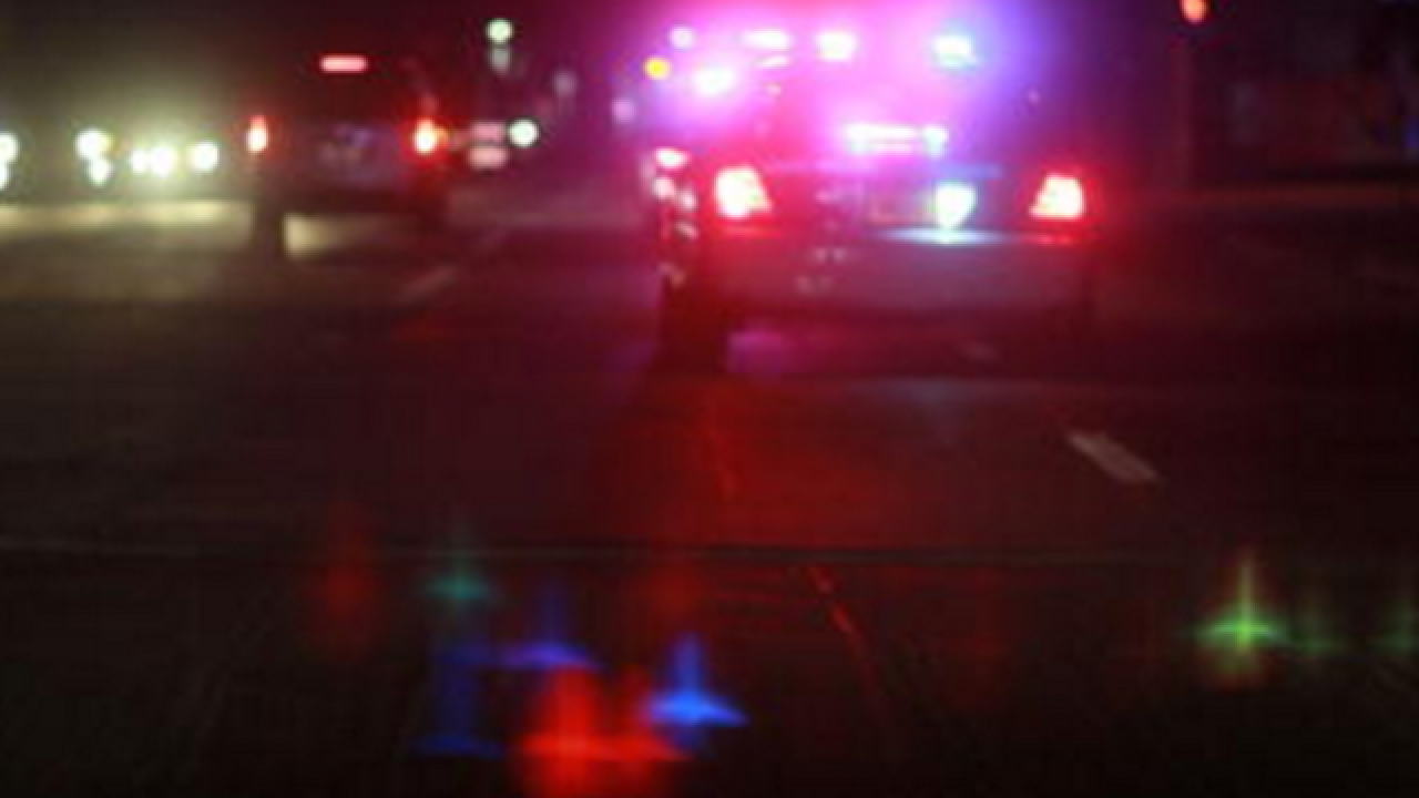 100-mile police chase closes Ariz. interstate