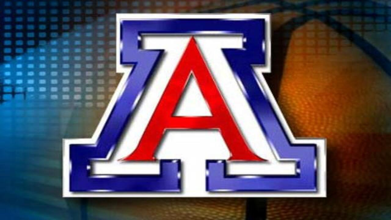 Arizona Basketball