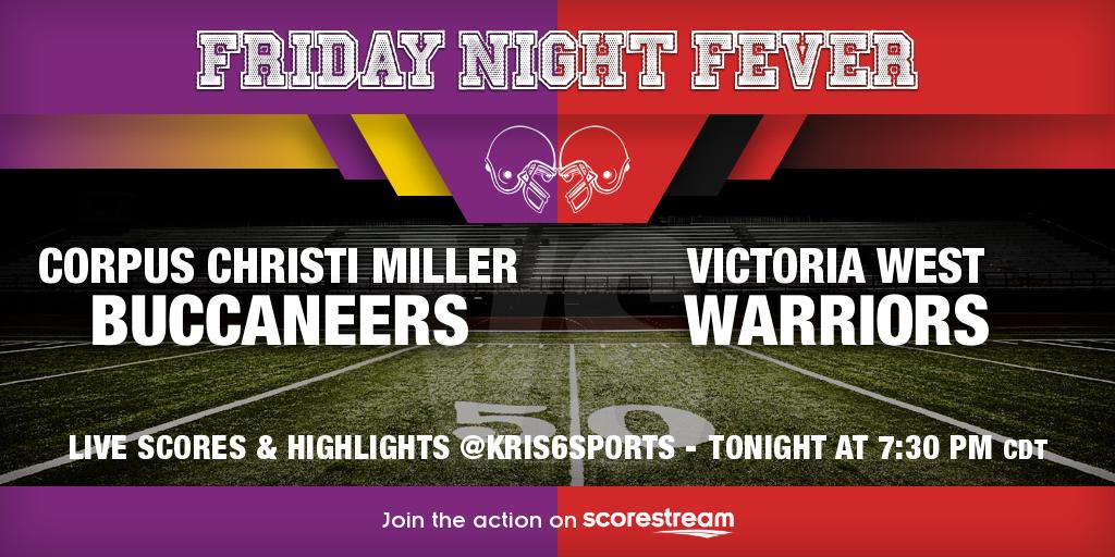 Corpus Christi Miller_vs_Victoria West_twitter_neutralHeadToHead.png