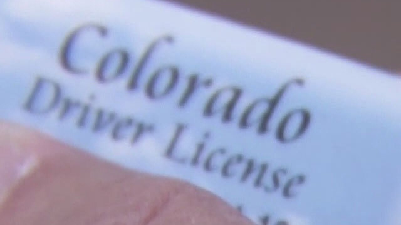 'No smiling' policy for state IDs frowned upon