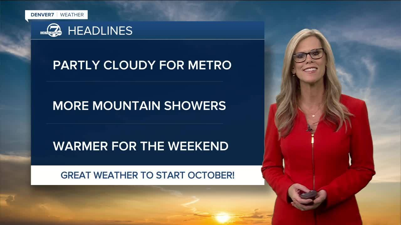 Oct 1 2021 5:15am forecast