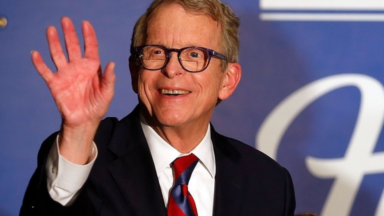 ABC News calls governor race for DeWine