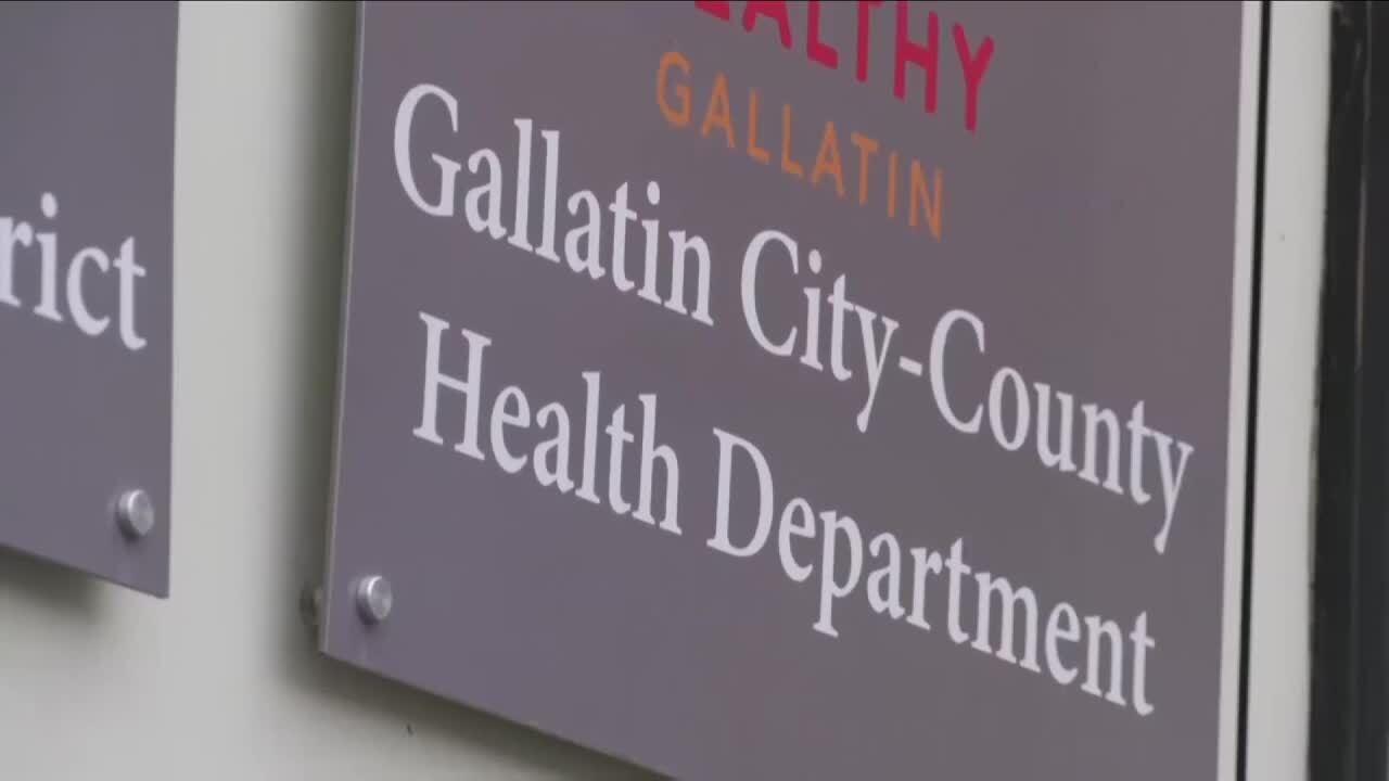 Gallatin City County Health