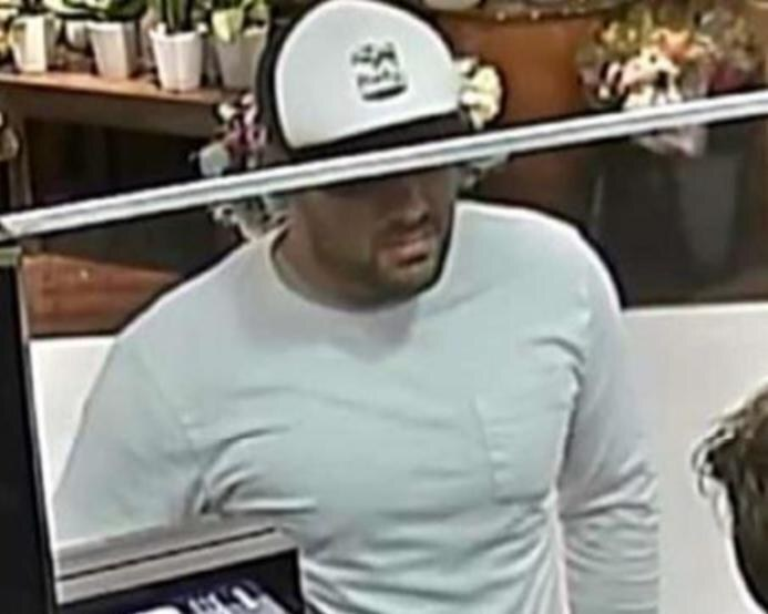 FBI looking for 'Band-Aid Bandit'