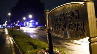 Photos: COMPLETE COVERAGE: Virginia Beach Municipal Centershooting