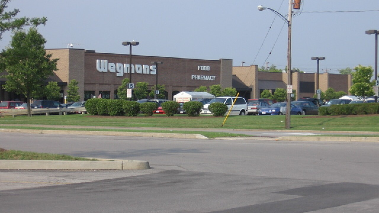 RECALL ALERT: Wegmans recalling veggie products due to listeria contamination