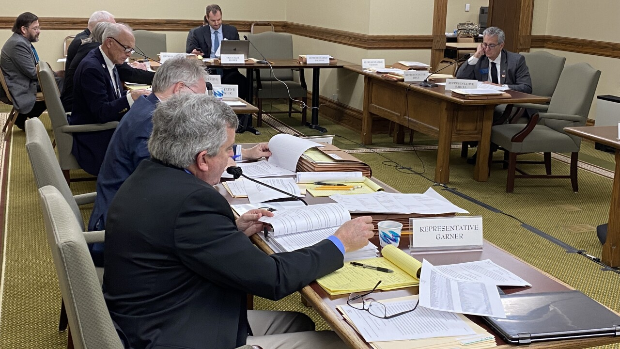 House Appropriations Committee