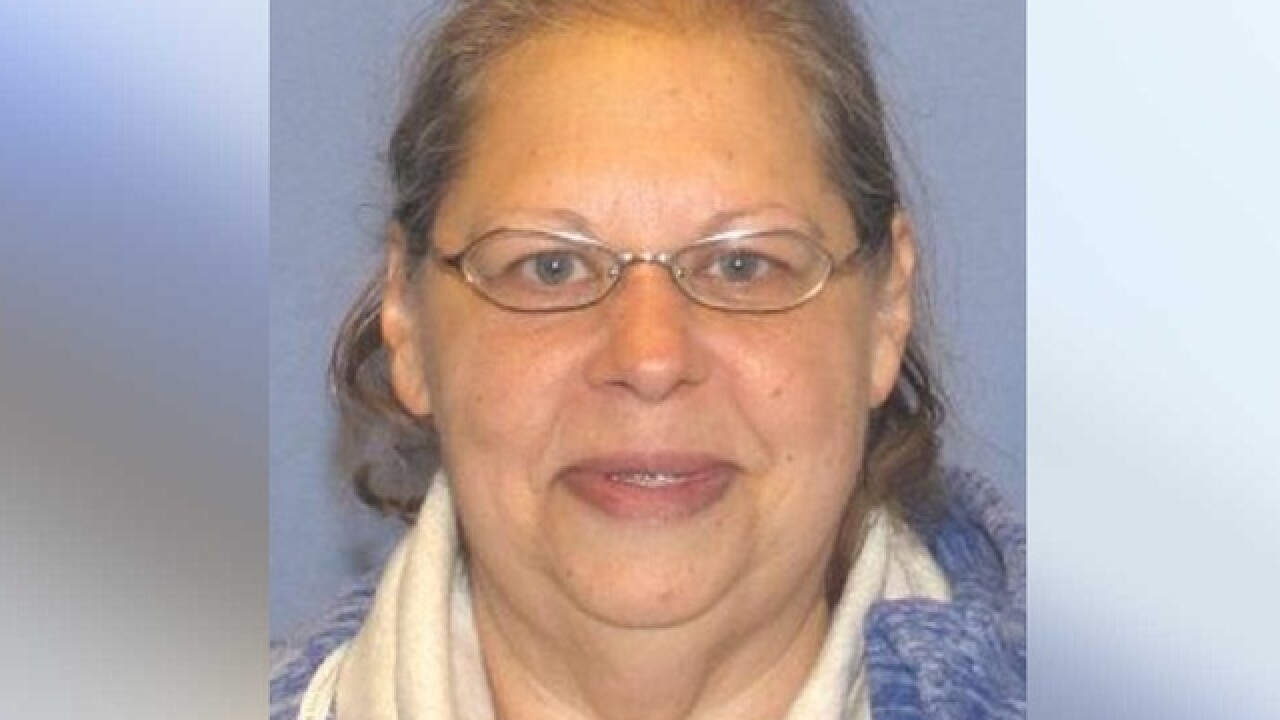 Body found in Ind. identified as missing woman