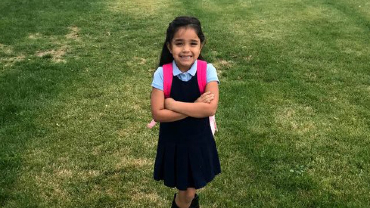 Family speaks about girl hit, killed by SUV in VineyardWednesday