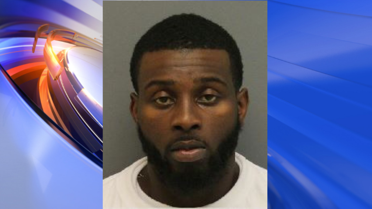 Man charged in deadly Newport News crash