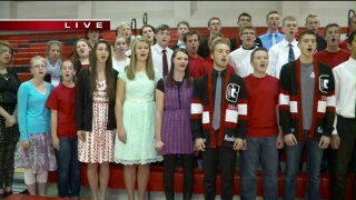 Cool School: Grantsville High